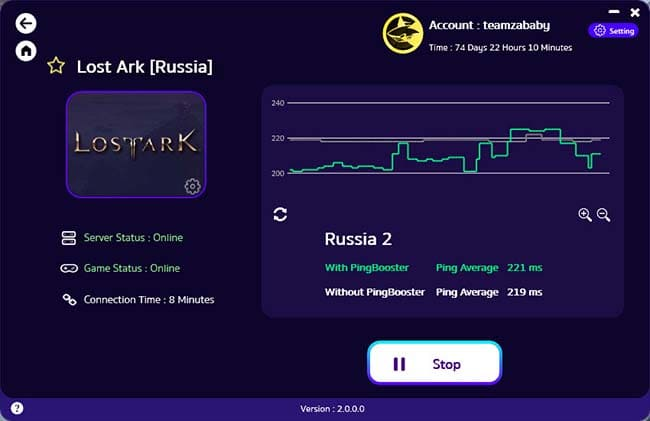 how-to-use-lost-ark-vpn-with-pingbooster