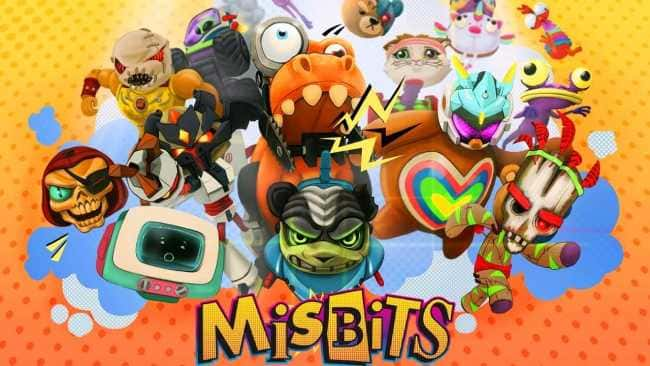 mis-bits