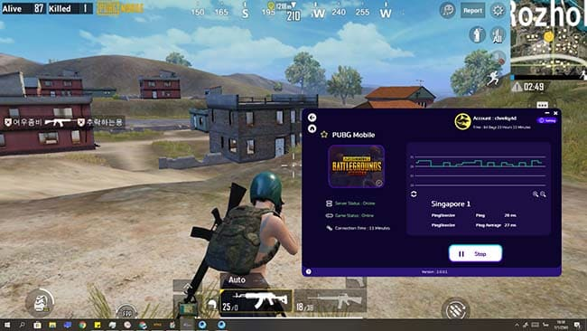 how-to-play-pubg-mobile-on-tencent-gaming-buddy-with-pingbooster
