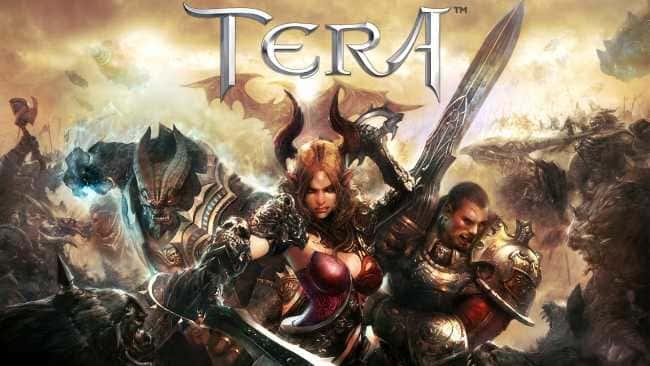 tera-online