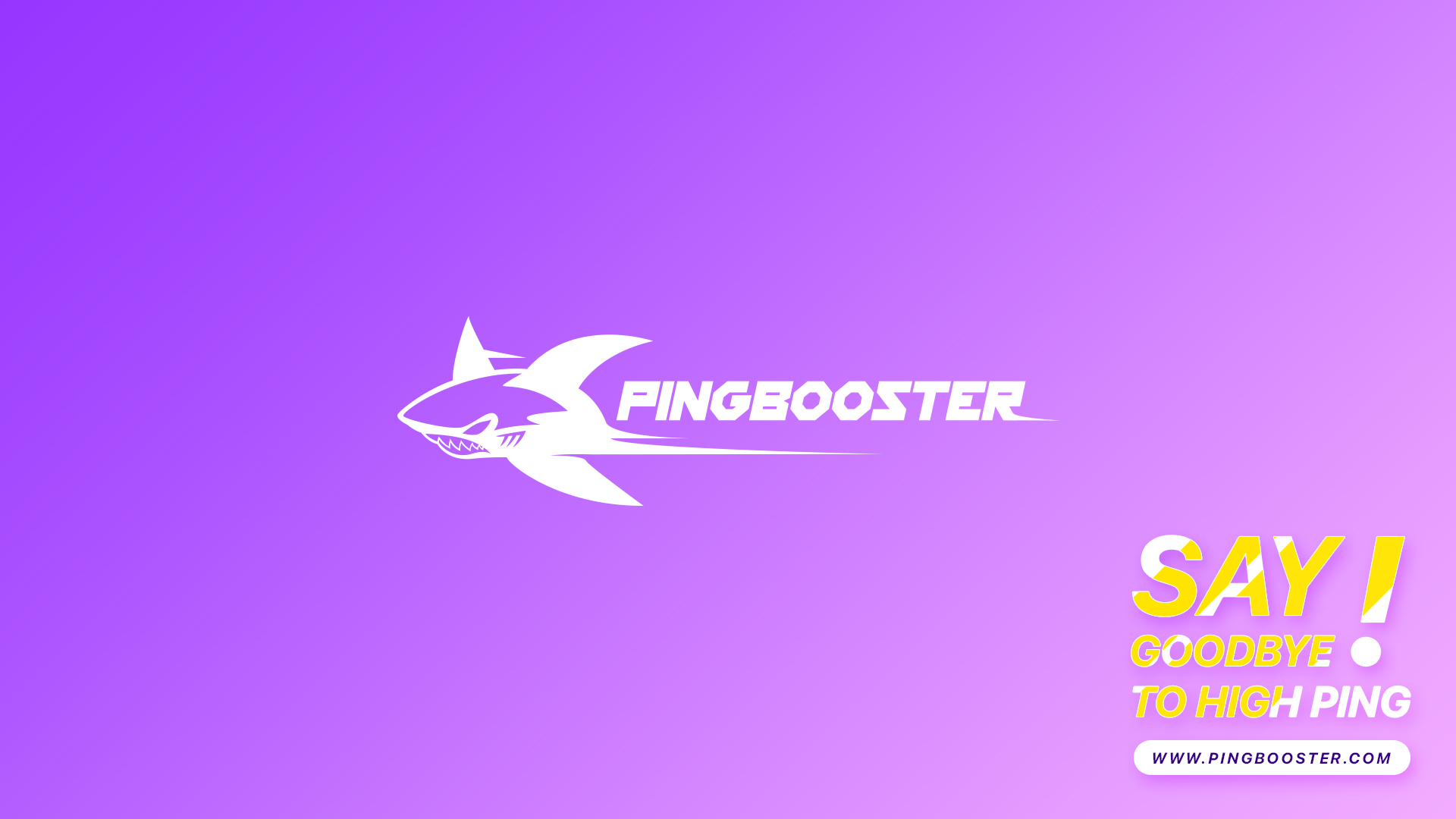 pingbooster-wallpaper