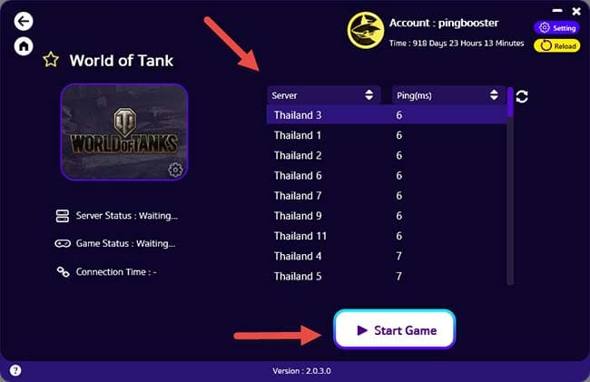 how-to-use-pingbooster-play-world-of-tanks