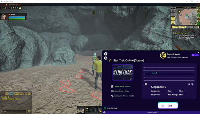 how-to-reduce-lag-star-trek-online-with-pingbooster