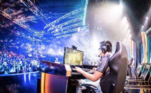 E-SPORTS ผ่านการรับรองการเป็นเกมกีฬาในประเทศไทยแล้ว | Ping Booster ลดแลค ลดปิง แยกเน็ตแยกเกม ทะลุบล็อกเล่นเกมต่างประเทศ