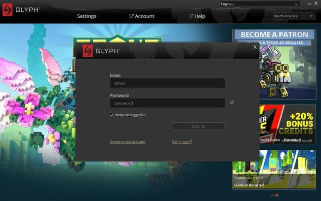 vpn-support-trove-game