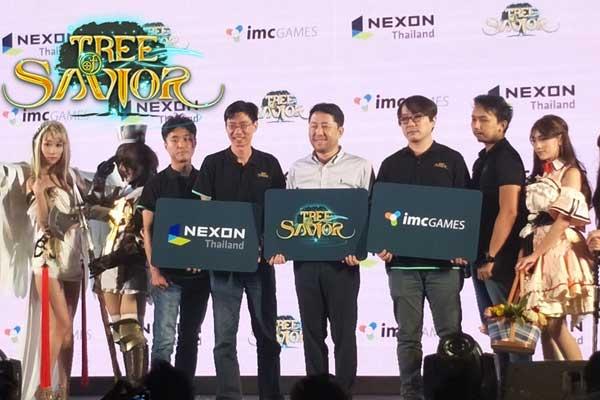 Nexon เปิดตัว Tree of Savior ยิ่งใหญ่ เตรียม CBT 30 สิงหาคมนี้ | Ping Booster ลดแลค ลดปิง แยกเน็ตแยกเกม ทะลุบล็อกเล่นเกมต่างประเทศ