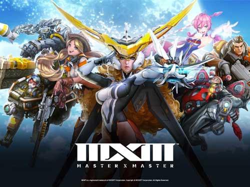 MXM-1