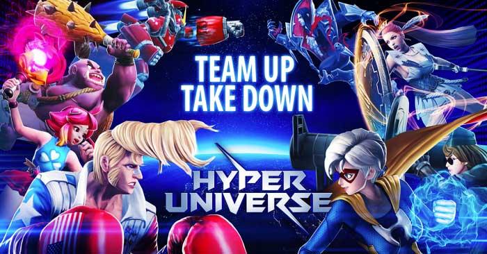 Hyper-Universe-1