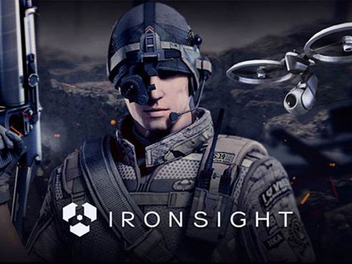 Ironsight – Futuristic warfare online FPS enters Open Beta ...