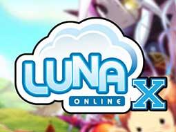 Luna Online X
