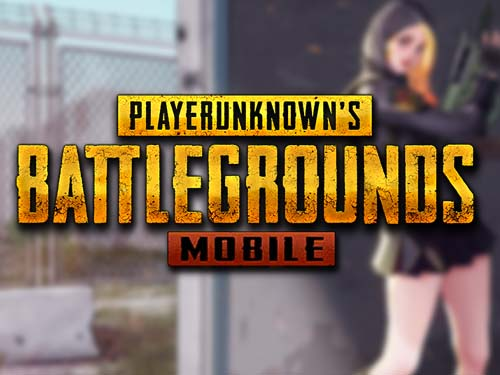 PUBG Mobile (Tencent Gaming) | PingBooster - Say Goodbye to High