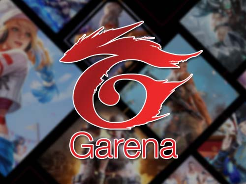 Garena [All Games]