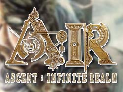 AIR Online (AI:R Ascent : Infinite Realm)