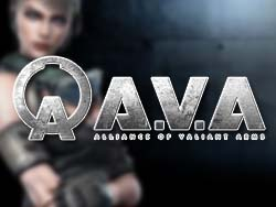 AVA : Dog Tag