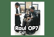 Raul OP7